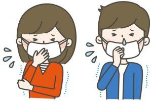 久留米市 インフルエンザの流行が警報レベルに!国が定める警報基準値を超える