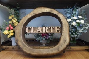 久留米 造花専門店Clarte(クラルテ)本物と区別がつかない!?最新造花が買えるお店