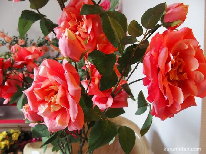 アーティフィシャルフラワーショップClarte(クラルテ)造花