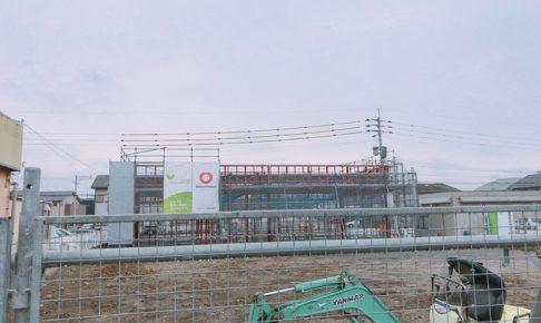 ヤナセBMW中古車センター久留米店(仮称)が上津バイパスにオープン