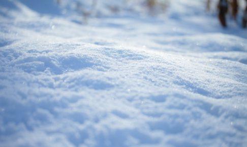 久留米市 雪・低温注意報 福岡県であさってにかけて大雪なるおそれ