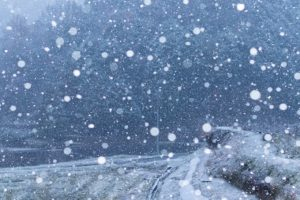 久留米市 低温注意報 路面凍結や水道管の凍結に注意!