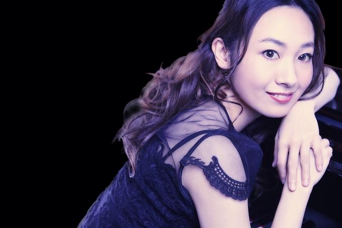 田中菜緒子「Jazz Trio Live」久留米市出身ジャズピアニスト