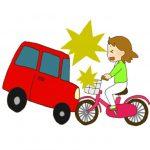 うきは市吉井町 乗用車とミニバイクが衝突し、ミニバイクの女性が死亡【交通事故】
