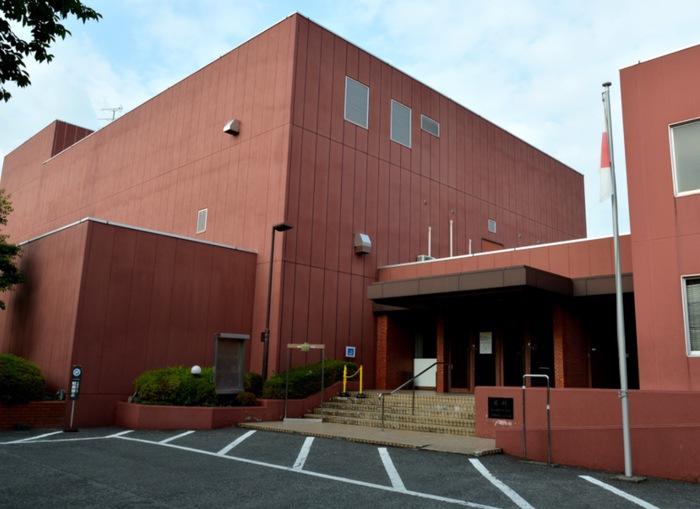 石橋文化センター共同ホール廃止 サンライフ久留米と勤労青少年ホームは統廃合