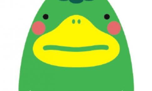 あ!?久留米市イメージキャラクター「くるっぱ」3月16日誕生日だった・・誕生日おめでとう!