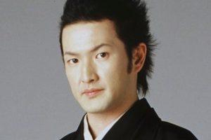中村獅童 歌舞伎に生きる トーク&舞踊『雨の五郎』も披露