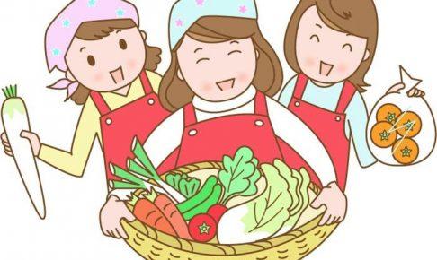 「キラリ久留米農産物マルシェ」ゆめタウン久留米で開催!農産加工品が勢揃い!