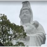 久留米市「成田山 花まつり」お釈迦様の降誕祭 特別大護摩供法要