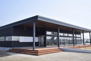 WAKKA(わっか)大木町地域創業交流支援センター オープン! おおきスイーツマルシェ開催