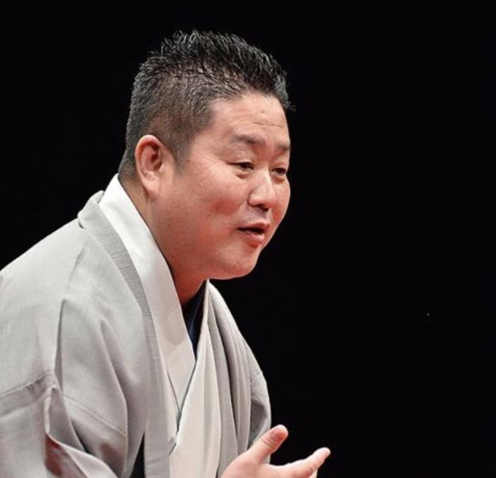 立川生志久留米座独演会 真打昇進10周年記念 地元・福岡で特別興行