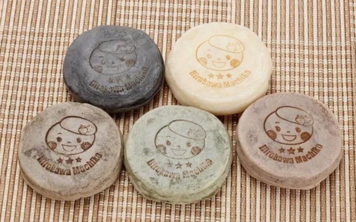 もちもちまち子(タピオカ饅頭)