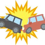 大牟田市の交差点 車同士の衝突事故 男性一人死亡 重軽傷者も