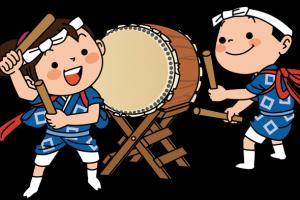 子ども太鼓フェスティバル 「水の祭典久留米まつり」のプレイベント