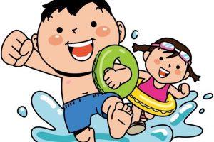 くるめ市民流水プール 2018年7月14日オープン!プールで夏を楽しもう!