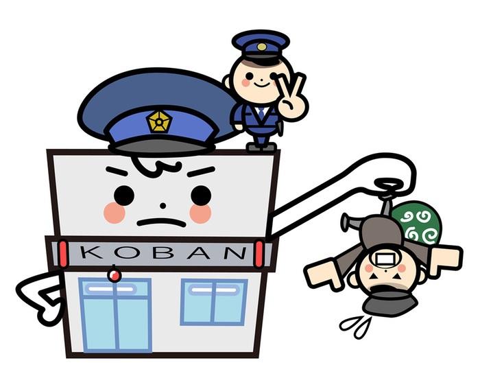 小郡市・大刀洗町の神社 連続さい銭泥棒 少年2人を逮捕
