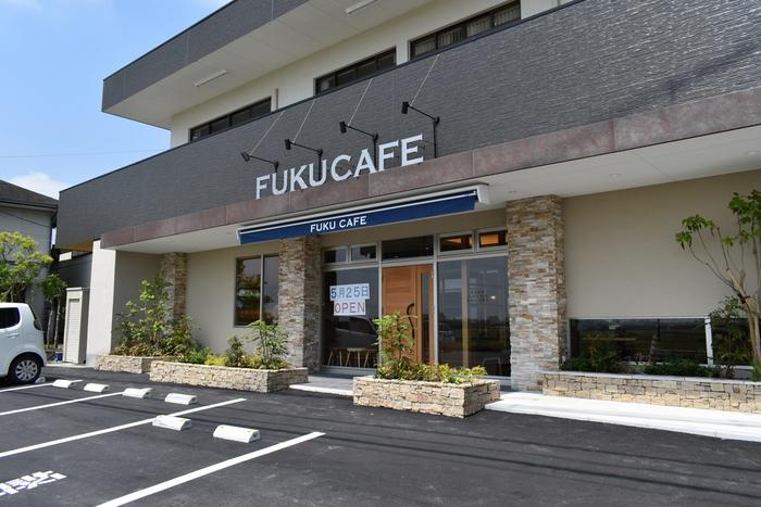Fukucafe 20180525 open 5