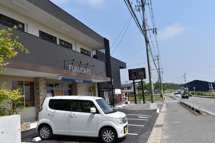 Fukucafe 20180525 open 8