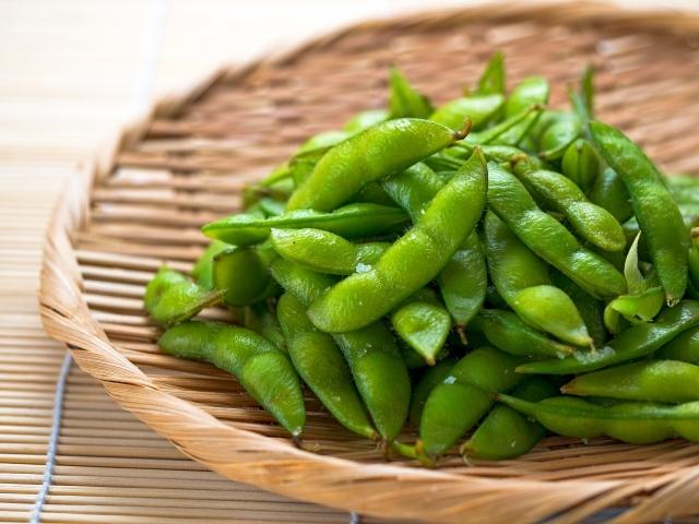 久留米で枝豆狩りへ行こう!有機栽培、無農薬!全国的にも珍しい観光枝豆狩り