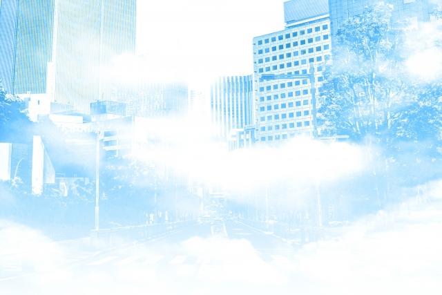 久留米市 濃霧注意報 視程障害に注意 一部の列車で濃霧によるダイヤ乱れも