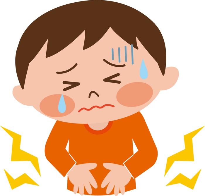 久留米市 保育園 感染症胃腸炎とみられる症状