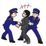 久留米市 小学生少児に強制わいせつ容疑で21歳の逮捕