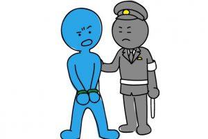 久留米署 久留米市大手町で発生した痴漢容疑で男を逮捕