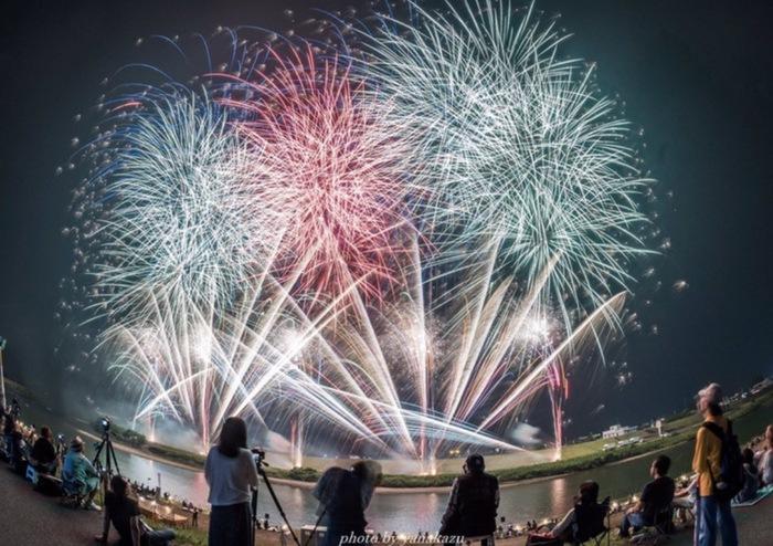 第42回みやま納涼花火大会!425年続く伝統花火を次世代へ伝え続けたい!