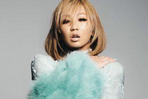 倖田來未が久留米に!KODA KUMI LIVE TOUR 2018 ~DNA~ 久留米シティプラザ