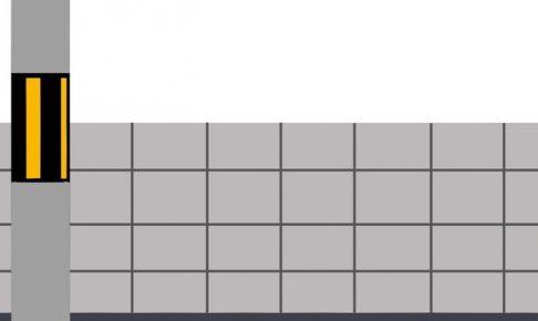 久留米市 43校 ブロック塀不適合の可能性 全国「危険な塀」疑い843校