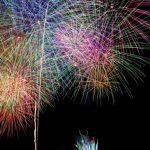 第29回 田主丸花火大会 今年はたくさんの思いを込めて約4000発の花火