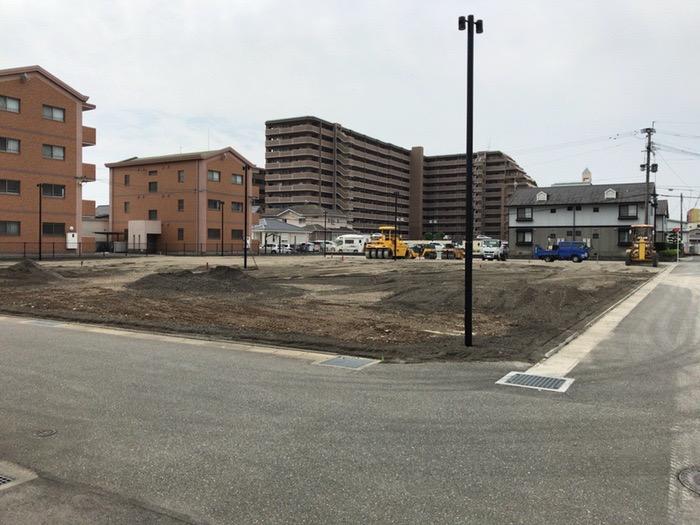 神戸クック・ワールドビュッフェ久留米店 第二駐車場