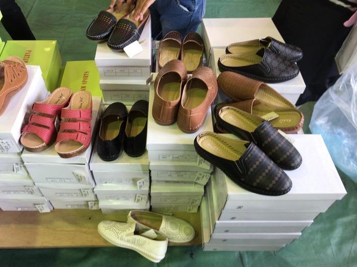 ムーンスター靴のバーゲンセール 婦人靴
