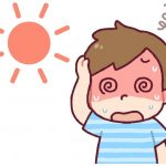 久留米市 15日連続の猛暑日!熱中症で救急搬送者が急増【注意】