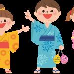 田主丸商店街「夜市祭」ブリの解体ショーや巨大プールなど開催【久留米市】
