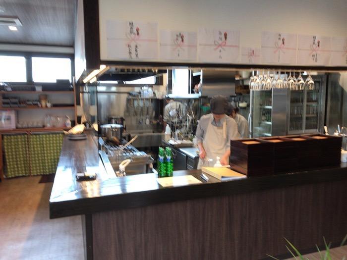 居心地が良い店内Cafe&Dining CoCola(ココラ)