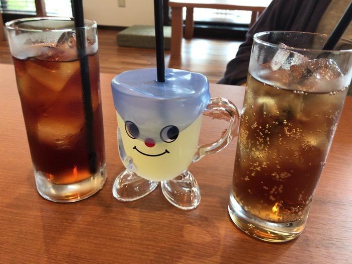 Cafe&Dining CoCola(ココラ)セットドリンク