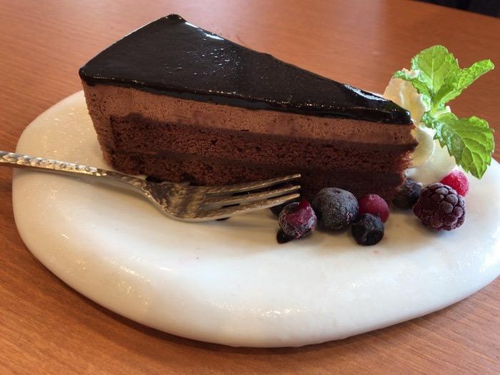 Cafe&Dining CoCola(ココラ)クラッシックショコラケーキ