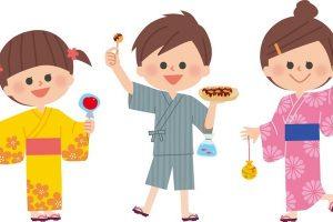 「hit久留米の夏祭り」子ども縁日や人気店のかき氷も大集合!