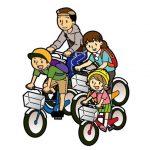 久留米サイクルファミリーパーク「サイクル夏まつり2018」