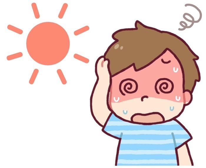 久留米市 熱中症で救急搬送者数が7月急増【熱中症に注意】