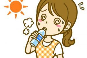 久留米市 今日の最高気温38.5度 観測史上1位の値を更新【熱中症に注意】