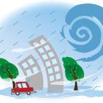 台風12号 九州に接近 非常に激しい雨が降るおそれ 久留米市自主避難所開設