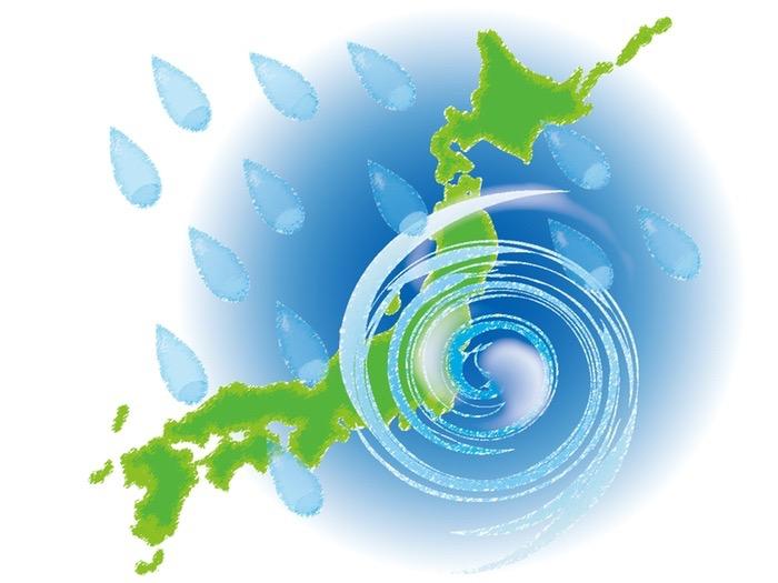 台風12号 九州に29日午後以降接近か 鳥類センター・流水プールなど臨時休業も