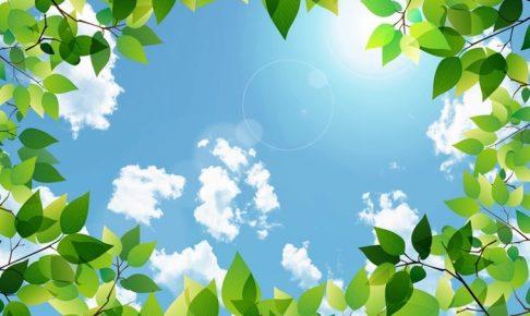 気象庁 九州北部に梅雨明けを発表 昨年より4日早い 平年差10日早い