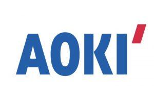 AOKI(アオキ)久留米上津バイパス店(仮)フェスティバルガーデン上津内にオープン