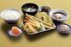 天ぷらまき 筑後店 12月オープン!揚げたて天ぷらの専門店