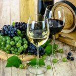 巨峰ワイン祭り 巨峰で作った限定のワインや試飲販売【久留米市田主丸町】
