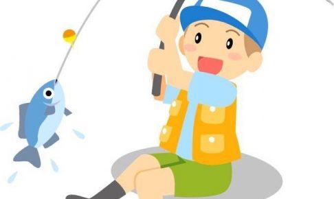 筑後川釣り大会!久留米市 筑後川大堰下流河川敷にて開催!