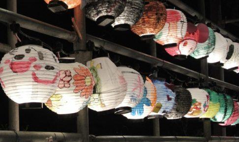 八女のまつり あかりとちゃっぽんぽん 燈籠人形公演やあかり絵パレード開催